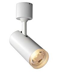 Недорогие -Монтаж заподлицо Рассеянное освещение - Защите для глаз, 110-120Вольт / 220-240Вольт, Теплый белый, Светодиодный источник света в комплекте / 0-5㎡ / Интегрированный светодиод