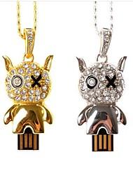 abordables -Femme Adorable Zircon Imitation Diamant Pendentif - Or / Argent Pendentif Pour Cadeau / Quotidien