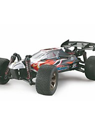 RC Car 9117 2.4G Buggy High Speed SUV Racing Car 1:12 Brush Electric 28 KM/H Remote Control Rechargeable Electric