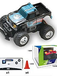 cheap -RC Car 8024 Buggy Monster Truck Bigfoot Drift Car 4WD SUV 40 KM/H Remote Control Rechargeable Electric