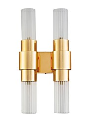 cheap -QIHengZhaoMing Modern / Contemporary Wall Lamps & Sconces Metal Wall Light IP20 110-120V / 220-240V 5W