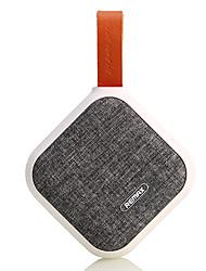 economico -Remax REMAX RB-M15 Bluetooth 4.1 Micro USB Casse acustistiche per bassissime frequenze (subwoofer) Bianco Nero Blu scuro Rosso