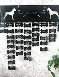 Animais Adesivos de Parede Autocolantes de Aviões para Parede Autocolantes de Parede Decorativos,Vidro Papel Decoração para casa Decalque