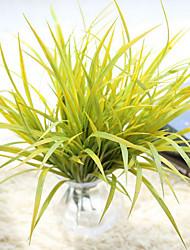 1 ブランチ ポリエステル 植物 テーブルトップフラワー 人工花