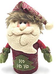 1pc Jul Julepynt Ferieindretninger,24*13*10