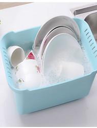 preiswerte -hochwertiger Küchenreiniger, Kunststoff 35 * 22 * 14