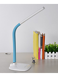 cheap -Simple Eye Protection Desk Lamp For Plastic 220V Blue