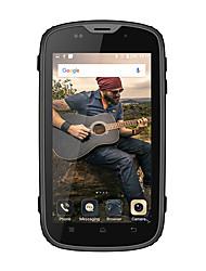 abordables -E&L W5S 4 pulgada Smartphone 3G ( 1GB + 8GB 2 MP 5 MP Quad Core 2800 )