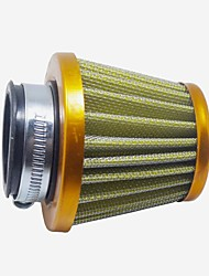 Недорогие -модифицированный 150-200cc мотокросс грязь яма велосипед atv go kart части двигателя воздушный фильтр crf110 ssr125