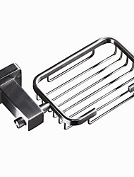 cheap -Soap Dishes & Holders Modern Stainless Steel 1 pc - Hotel bath