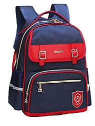 cheap -Bags Oxford Cloth School Bag Zipper for Casual Blue / Fuchsia / Royal Blue