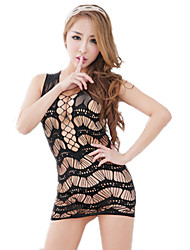 baratos -Mulheres Conjunto Roupa de Noite - Fashion Jacquard, Jacquard