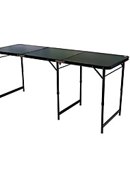 cheap -Camping Table Folding Metalic for Camping