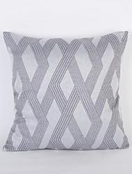 1 pcs Polyester Pillow Cover,Jacquard