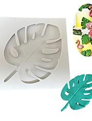 abordables -Outils de cuisson Caoutchouc silicone / Le Gel de Silice Papier à cuire / Ustensile de Cuisine / 3D Petit gâteau / Chocolat / Pour Ustensiles de cuisine Moules à gâteaux 1pc