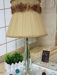 abordables -Artistique Lampe de Table Pour 220-240V Kaki