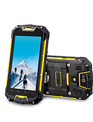billige -Snopow SNOPOW M5 4.5 Tommer Mobil ( 2GB + 16GB 13 MP Quad Core 3300 )