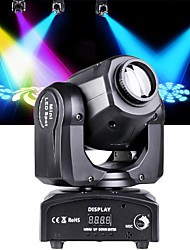 cheap -U'King LED Stage Light / Spot Light 9/11 DMX 512 Master-Slave Sound-Activated Auto 30 for Outdoor Party Stage Wedding Club Professional