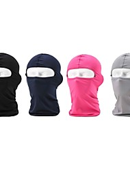 cheap -Balaclava All Seasons Breathable Wind Proof Elastic Comfortable Sunscreen Ski / Snowboard Hiking Cycling / Bike Trail Running Unisex