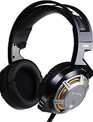fone de ouvido somic g926 para redução de ruído de chapelaria auto-identificação unidade de som nível de qualidade de som