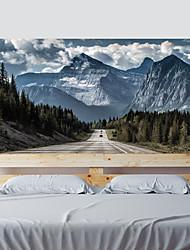 economico -Paesaggi Moda Adesivi murali Adesivi 3D da parete Adesivi decorativi da parete, Vinile Decorazioni per la casa Sticker murale Parete