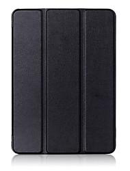 abordables -Funda Para Huawei Funda de Cuerpo Entero / Casos Tablet Dura Cuero de PU para Huawei MediaPad M3 Lite 10