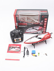 cheap -RC Boat SYMA H106 ABS 4 Channels 30 KM/H