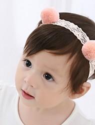 abordables -Bébé Fille Autres Accessoires Cheveux Rose Claire Taille unique / Barettes & Pinces