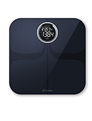 Yunmai Premium Smart Digital Body Fat BMI Weight Scale 10 Body Health Data Track With Free APP