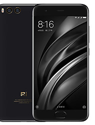 "baratos -Xiaomi Mi6 5.15 "" Celular 4G ( 4GB + 64GB 12 MP + 12 MP Qualcomm Snapdragon 835 3350mAh)"