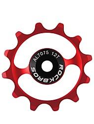 abordables -Vélo arbre-moteur Cyclisme / Vélo Vestimentaire Contrôle de vitesse variable Aluminum Alloy