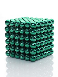 cheap -Magnet Toys Super Strong Rare-Earth Magnets Magnetic Blocks Magnetic Balls Stress Relievers 216 Pieces 3mm Toys Classical Glossy Dinosaur