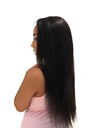 Недорогие -Малазийские волосы Необработанные Ткет человеческих волос 3шт Человека ткет Волосы
