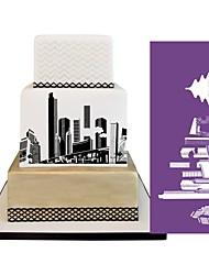 Недорогие -Формы для пирожных Прочее Для торта Другие материалы Новое поступление Высокое качество Своими руками