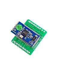 cheap -The Bluetooth Amplifier Module 4.0 Audio Receives CSR8645 APTX Double 5W speaker Sound