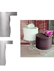 Недорогие -Формы для пирожных Прочее Для торта Other Другие материалы Своими руками Высокое качество Креатив Инструмент выпечки Новое поступление