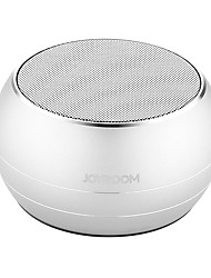 cheap -JOYROOM M8 Bluetooth 4.1 Micro USB Subwoofer Rose Gold Gray Silver Gold