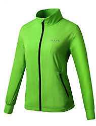 cheap -Women's Golf Jacket Fast Dry Windproof Wearable Breathability Golf Outdoor Exercise