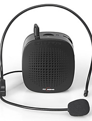 cheap -S1015 School Outdoor Mini Style Loud Speaker Carrying USB Black