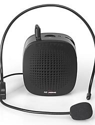 abordables -S1015 Ecole Extérieur Style mini Haut-parleur Porter USB Noir