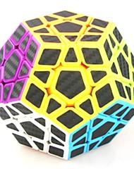 Недорогие -Кубик рубик Чужой Мегаминкс Спидкуб Кубики-головоломки головоломка Куб Матовое стекло Спортивные товары Классика Детские Взрослые Игрушки Мальчики Девочки Подарок