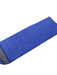 abordables -Sheng yuan Sac de couchage De plein air Simple 10 °C Rectangulaire Duvet de canard Pare-vent Etanche Portable Bonne ventilation Pliable Scellé pour Camping Voyage Extérieur Intérieur Printemps Et