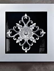 economico -Ad olio Decorazioni da parete,Legno Materiale con cornice For Decorazioni per la casa Cornice Interno Camera da letto