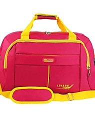 cheap -25 L Holdall Hiking Outdoor Exercise Wearable Mountaineering Synthetics Nylon