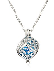 cheap -Women's Tree of Life Simple Classic Pendant Necklace  Alloy Pendant Necklace  Evening Party Prom