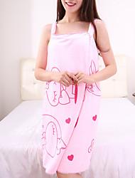 cheap -Fresh Style Bath Towel, Creative Superior Quality Pure Cotton Hand-made Towel