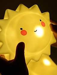 cheap -LED Lighting Toys Circular Classic Theme Glow Soft Plastic Kids Pieces