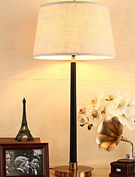 cheap -Artistic Eye Protection Table Lamp For 220V Ivory