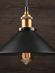 cheap -Vintage Country Mini Style Pendant Light Downlight For Kitchen Shops/Cafes 220-240V 110-120V Bulb Not Included