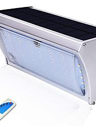 economico -1pc 10W Luci LED ad energia solare Controllato da remoto Impermeabile Luci per esterni Luce fredda <5V